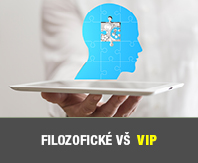 Přípravný kurz na Filozofické VŠ - VIP - Celkový test