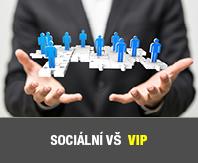 Přípravný kurz na Sociální VŠ - VIP - Celkový test